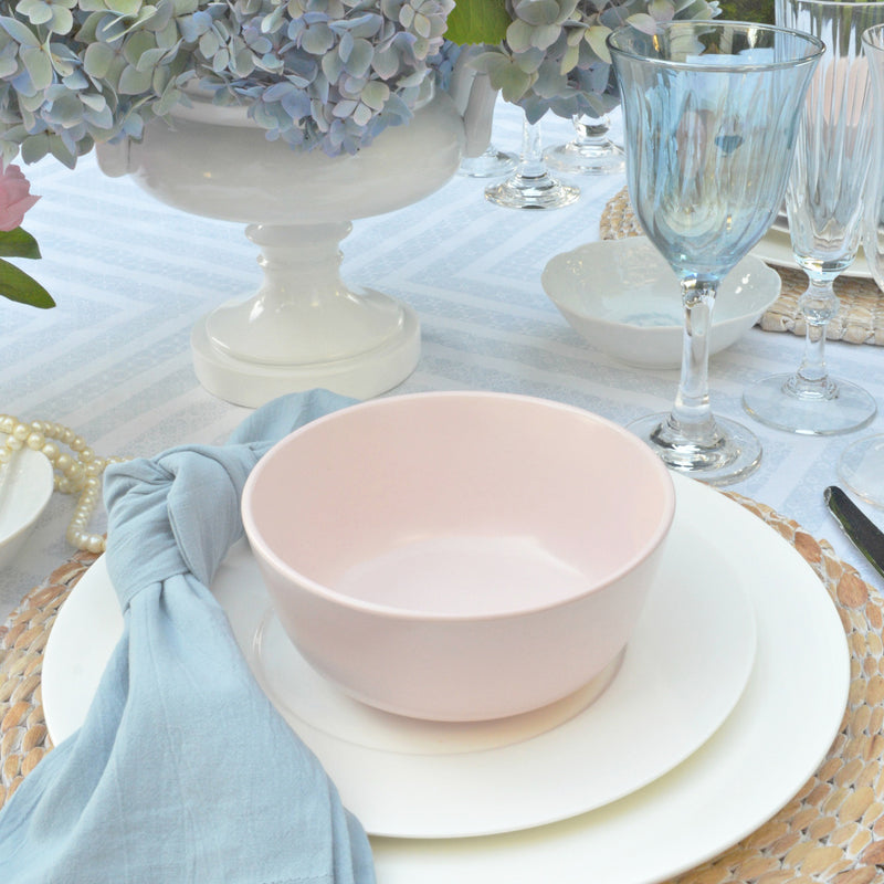 JANET COLLAZO: THE KEY ELEMENTS FOR A BEAUTIFUL TABLE SETTING