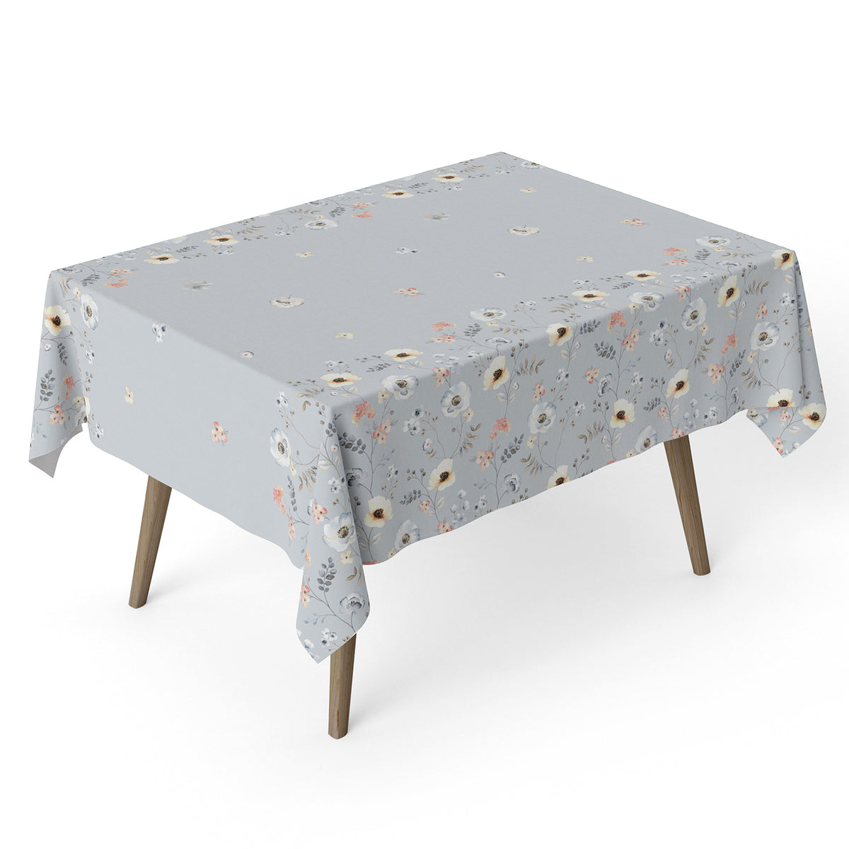 BOREAL WIPEABLE TABLECLOTH