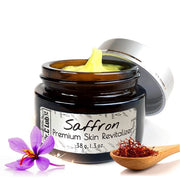 SAFFRON - PREMIUM SKIN REVITALIZER (38g, 1.3oz.) - Glorry Shop