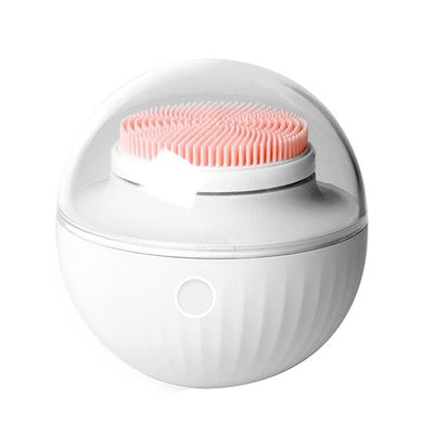 Ultrasonic Electric Facial Massage Pore Cleaner - Glorry Shop