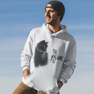 The Walking Cat Reloaded Hoody