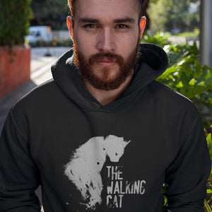 The Walking Dead CLASSIC Hoody