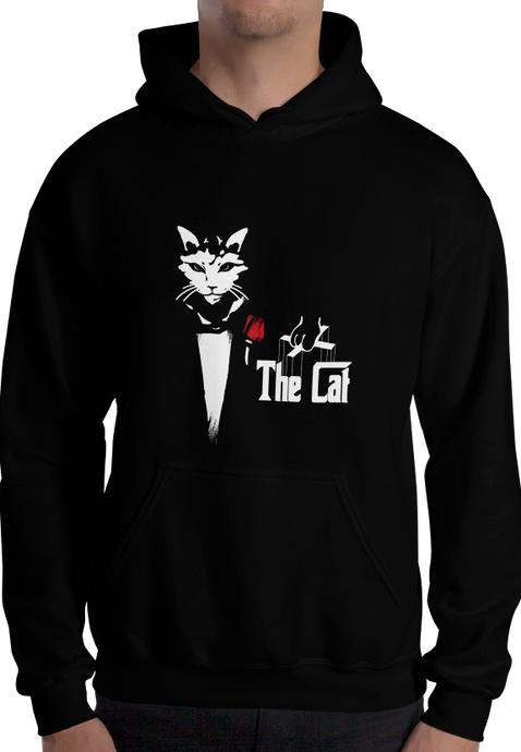 The Godfather Hoody