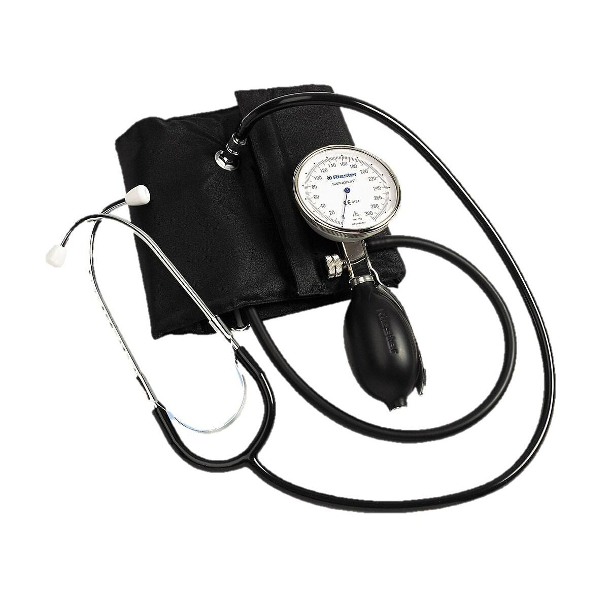 Riester Precisa N with Stethoscope and Cuff