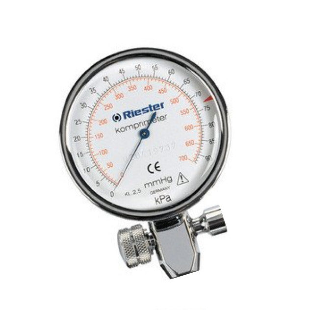 Riester Manometer for Pneumatic Tourniquet