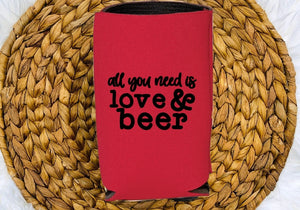 Insulated Can Holder