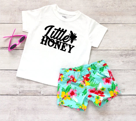 Toddler Birthday Tees