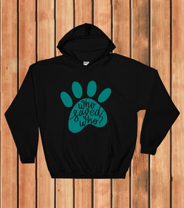 Fur Baby Design Sweatshirts