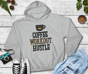 Coffee Design Sweatshirts