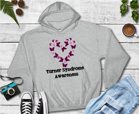 Turner Syndrome Awareness Collection