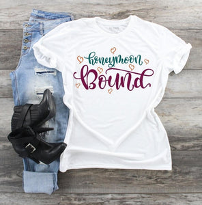 Wedding Design T-Shirts