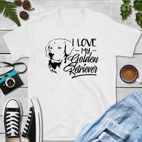 Fur Baby Design T-Shirts