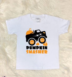 Halloween Youth Tees