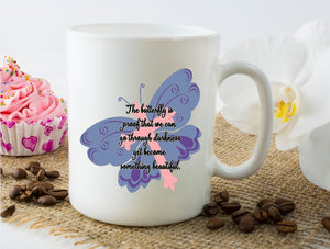 Turner Syndrome Awareness Mugs