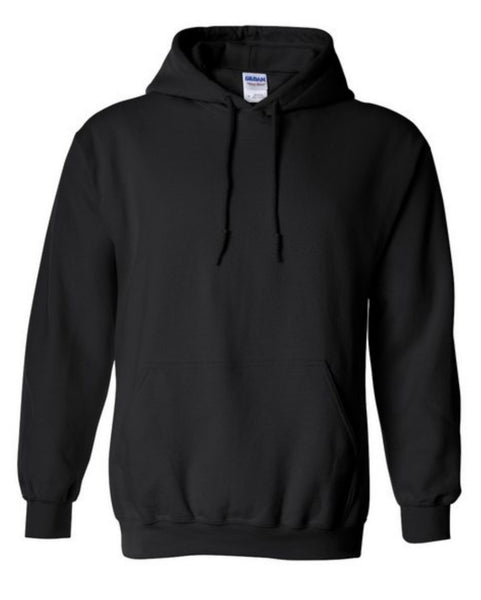 Hooded Sweatshirt - Speed Happens - thegiftkornershop