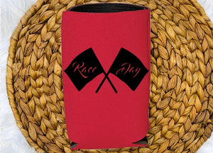 Insulated Can Holder - Race Dad - thegiftkornershop