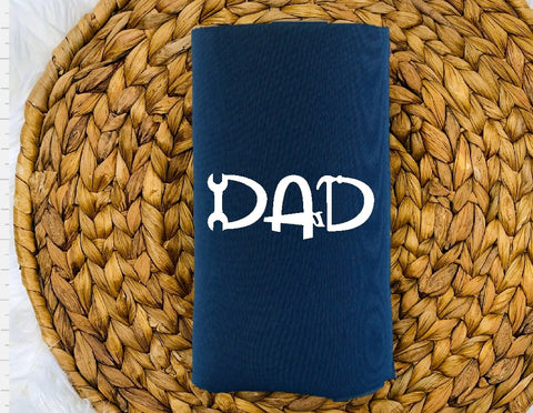 Insulated Can Holder - Dad - thegiftkornershop