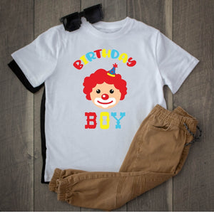 Toddler Softstyle Tee - Birthday Boy - thegiftkornershop