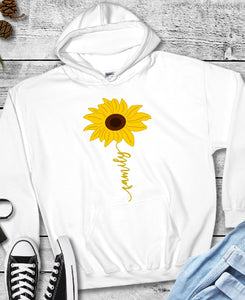 Hooded Sweatshirts - Family - thegiftkornershop
