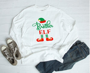 Long Sleeve Shirt - Brother Elf - thegiftkornershop