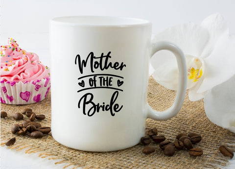 Mug 15oz. - Mother Of Bride