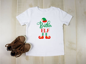 Youth T-Shirt - Brother Elf