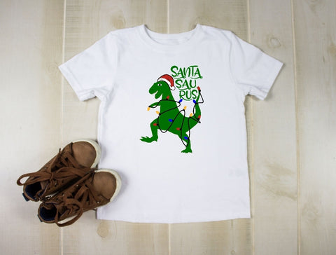 Toddler Softstyle Tee - Santa Sau Rus