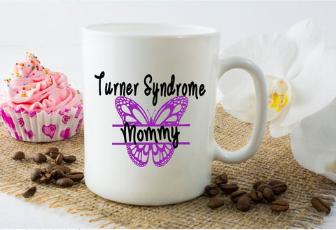 Mug 15oz. - Turner Syndrome Mommy