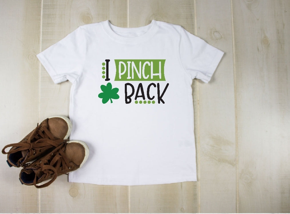 Youth T-Shirt - I Pinch Back