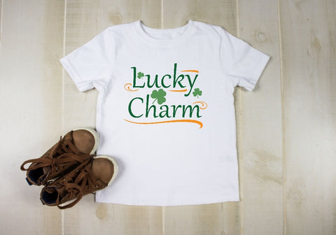 Youth T-Shirt - Lucky Charm