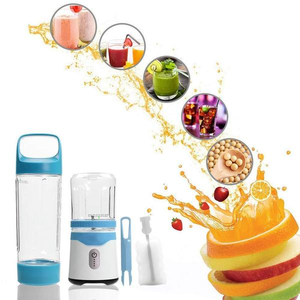 Best Portable Personal Blender