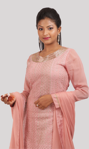 Blush in Pink Ready to Wear Designer Collections