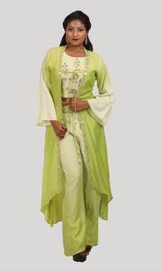 Be Green With Envy Ready To Wear Designer Wear