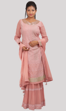Load image into Gallery viewer, Blush in Pink Ready to Wear Designer Collections