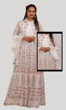 Load image into Gallery viewer, Bloomed In Winter Anarkali Ready To Wear Designer Collections