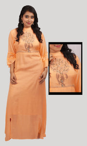 The Citric Ginger Top Ready to Wear Designer Collection