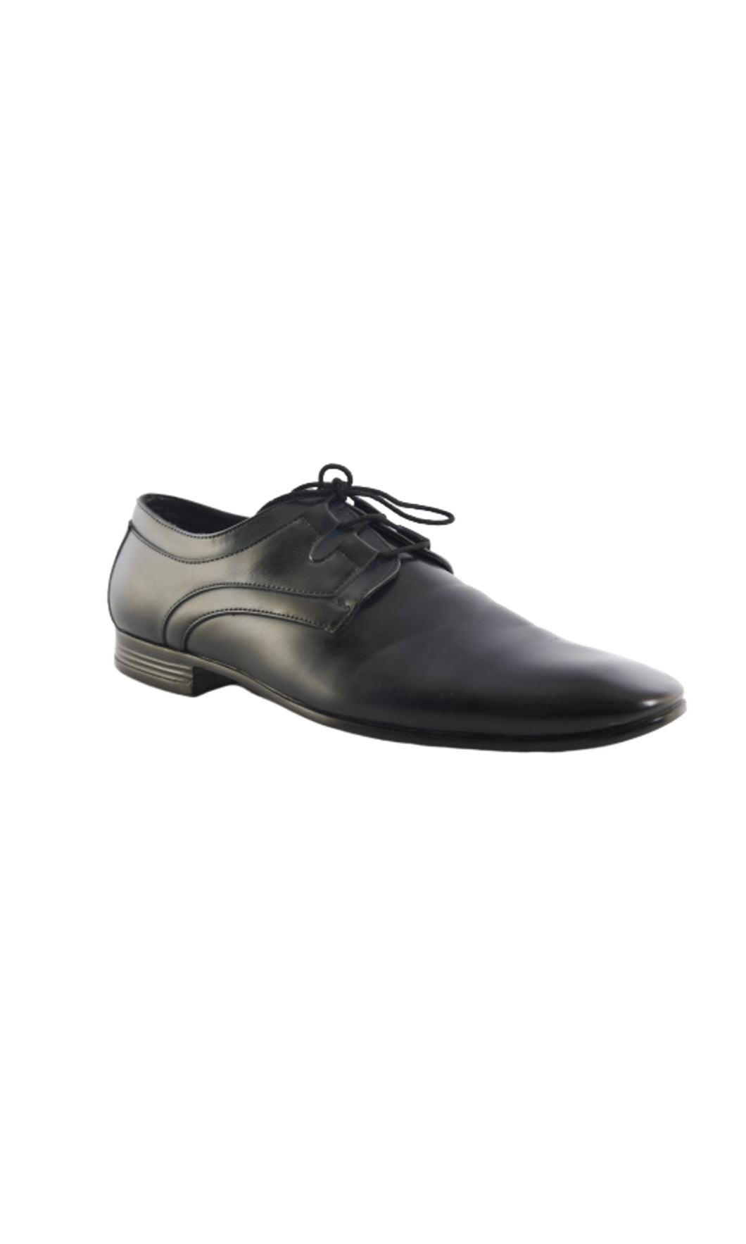 Men Dark Blue Formal Brogues
