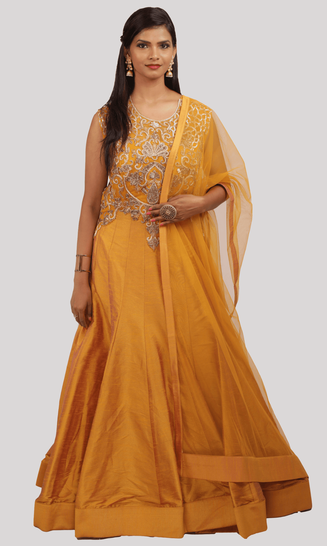 Sun Drenched Honey Ready to Wear Designer Collections