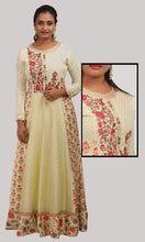 Load image into Gallery viewer, The Warm Sunshine Custard Yellow Ready to Wear Designer Collections