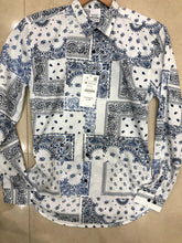 Load image into Gallery viewer, Men Designer Printed Shirts