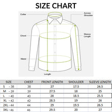 Load image into Gallery viewer, Men Elbow Patch Solid Shirt