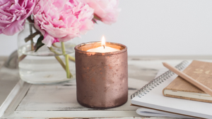 The Bliss of Scented Candles: Achieve Your Ideal Headspace with This Beautiful Ritual