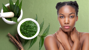 Neem Oil- Urbanbella's Skincare Spotlight: The Eczema, Acne & Anti-Aging Hero