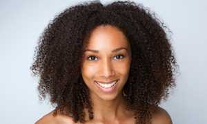 4 Secrets to Stop Having Dry Natural Hair