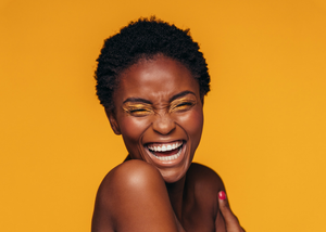 6 Secrets Revealed to Managing Short Natural Hair