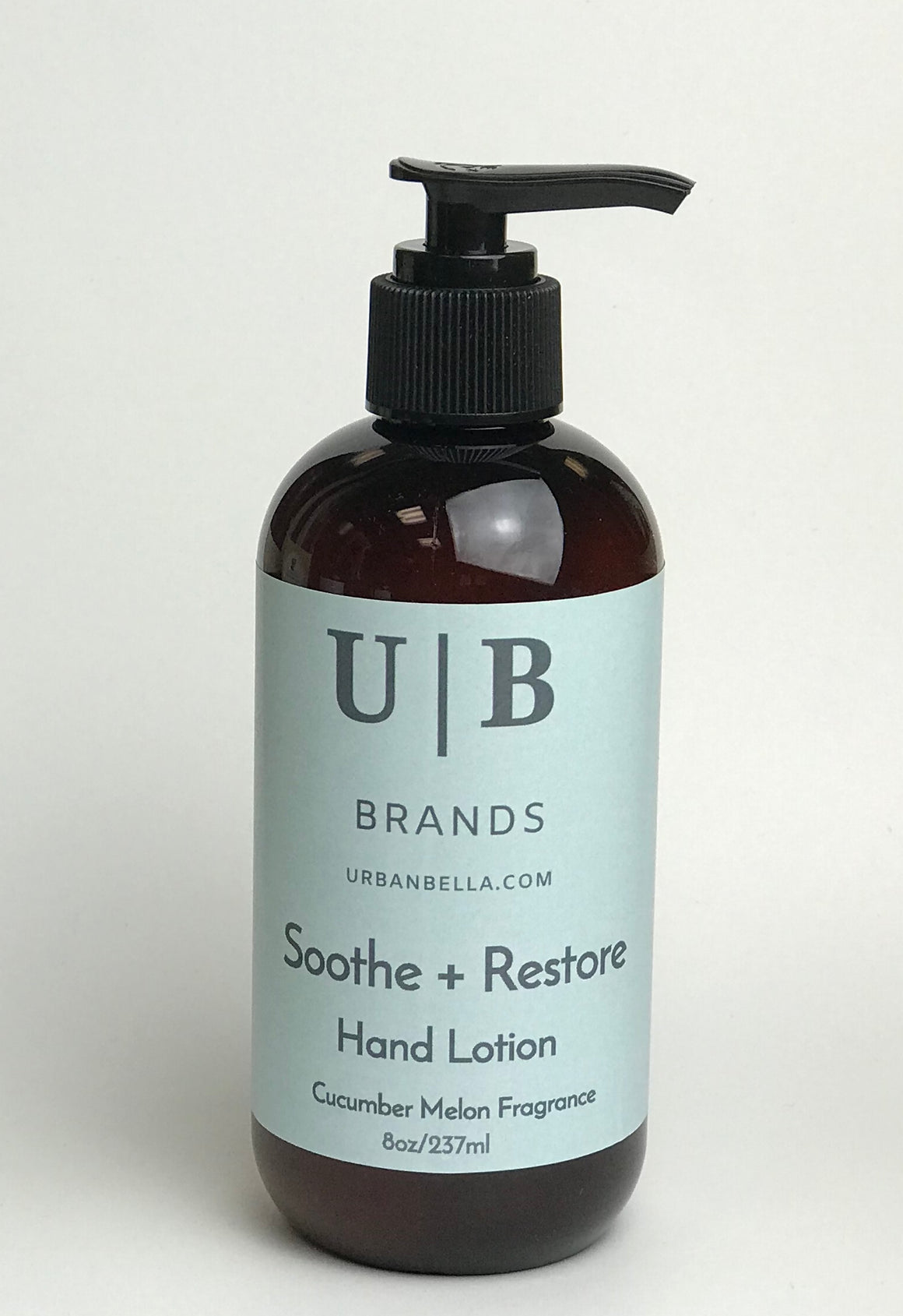 U|B Soothe + Restore Hand Lotion