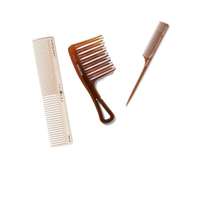 Comb Bundle - For Wash-N-Go Styling and Detangling