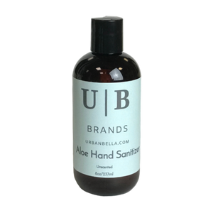 U|B Hand Sanitizer Spray