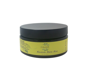 Banana Bella Bliss Body Butter
