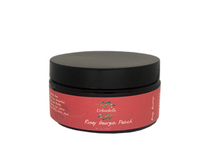 Rosey Georgia Peach Body Butter